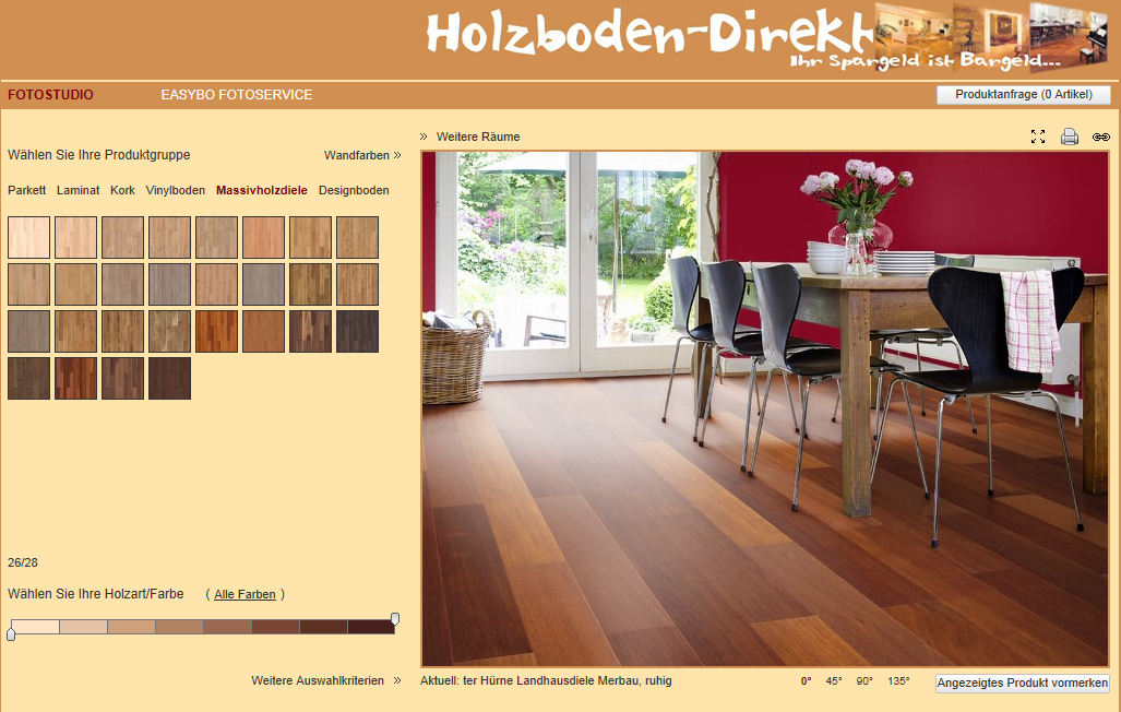 dorian s mom testimonial s zeit f r ver nderung holzboden direkt. Black Bedroom Furniture Sets. Home Design Ideas