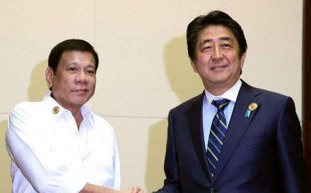 Two Big Warships From Japan to be Donated to Philippines!