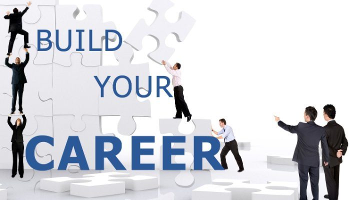 How To Successfully Build Up Your Career MAC\u0027s GISTS - building your career