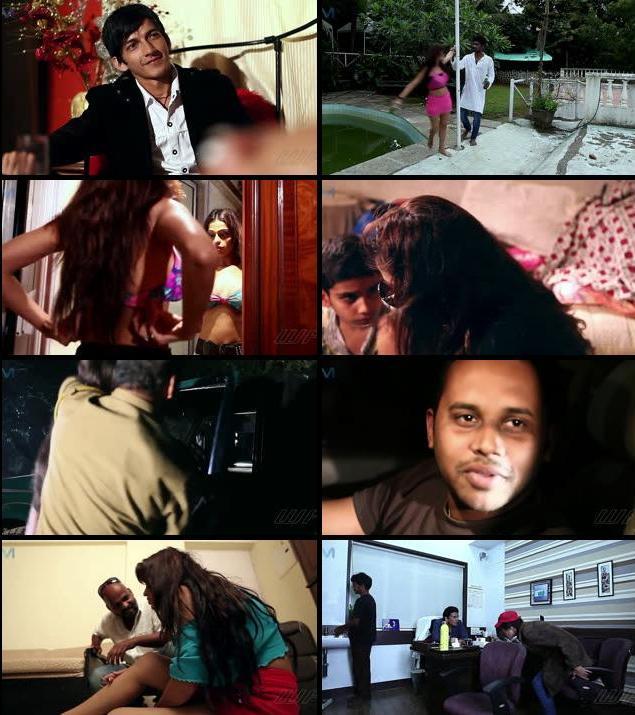 Beyond The Third Kind 2014 Hindi 720p WEBRip