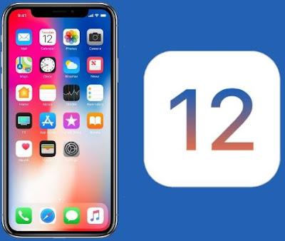 Tanggal Rilis dan Fitur iOS 12