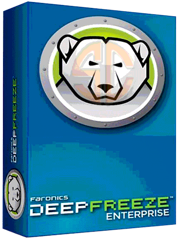 Deep Freeze Enterprise 7 Full Version