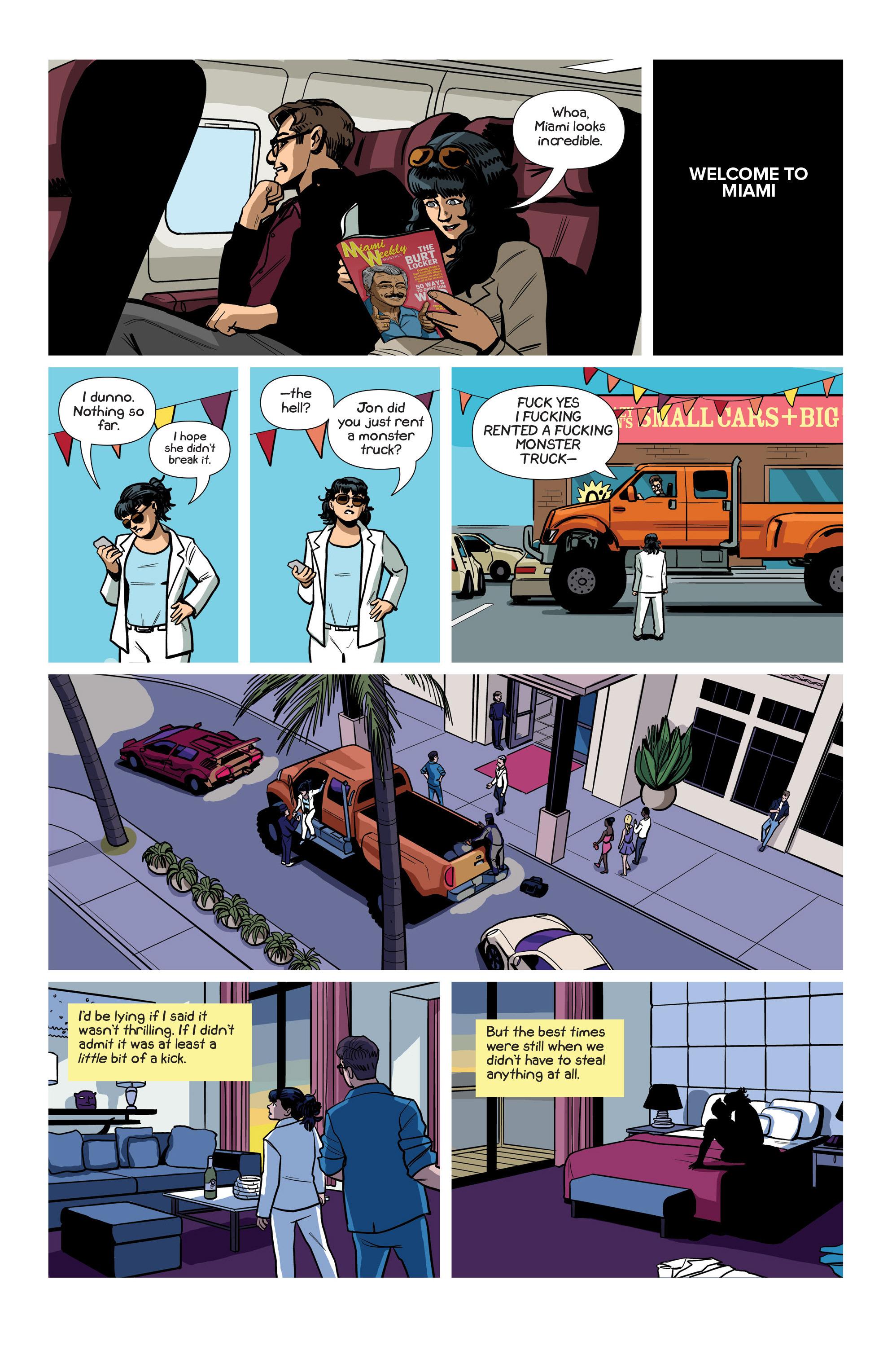 Read online Sex Criminals comic -  Issue #11 - 19