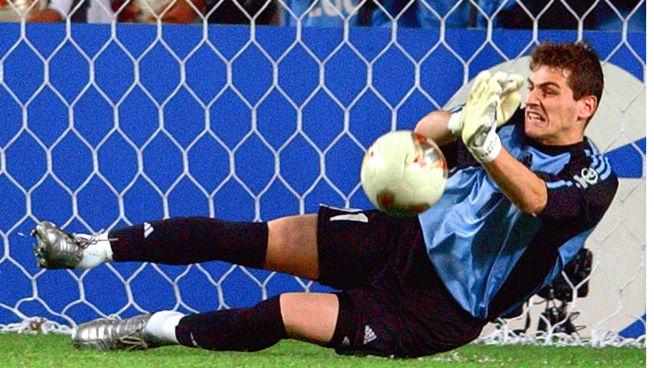 Iker Casillas 3b1d87ec591ce