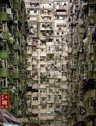 Edificios Kowloon