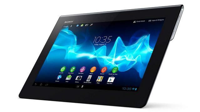 Spesifikasi & Harga Sony Xperia Tablet S Terbaru