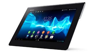 Spesifikasi dan Harga Sony Xperia Tablet S Terbaru