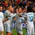 Com show de Benzema e Cristiano, Real Madrid atropela APOEL e garante classificação
