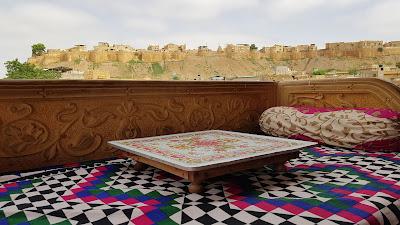 Jaisalmer, la città d'oro dell'India