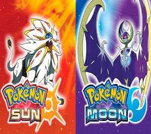 Pokemon Sun and Moon Update 1.2 3DS