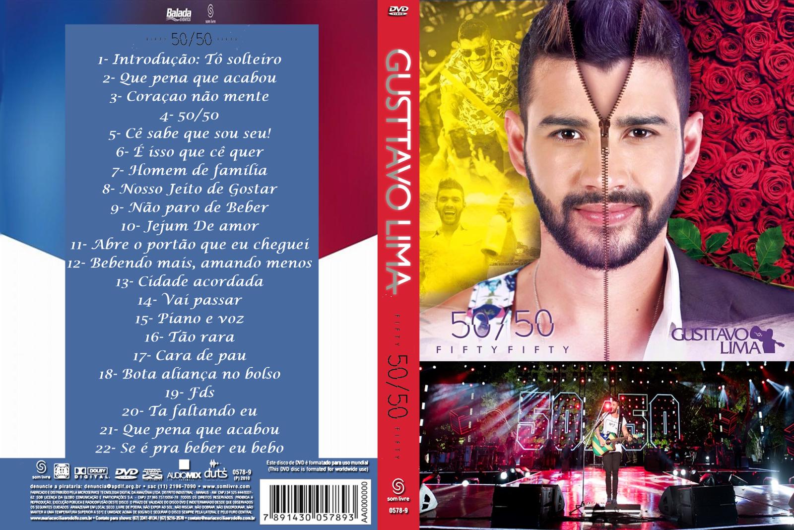 Gusttavo Lima 50/50 DVDRip 2016 Gustavo 2BLima 2B50 50 2B 25282016 2529