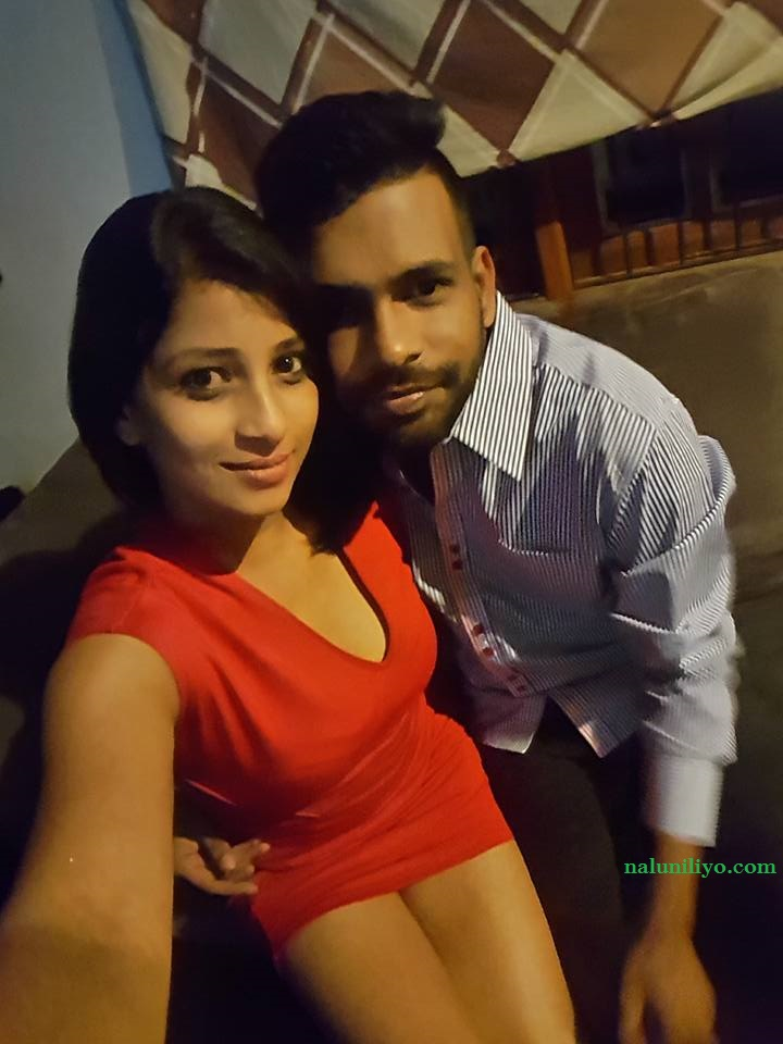 nadeesha boyfriend leaked