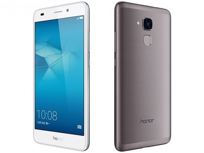 Huawei Launches Honor 5C and Honor T1 Budget Smartphone and Tablet