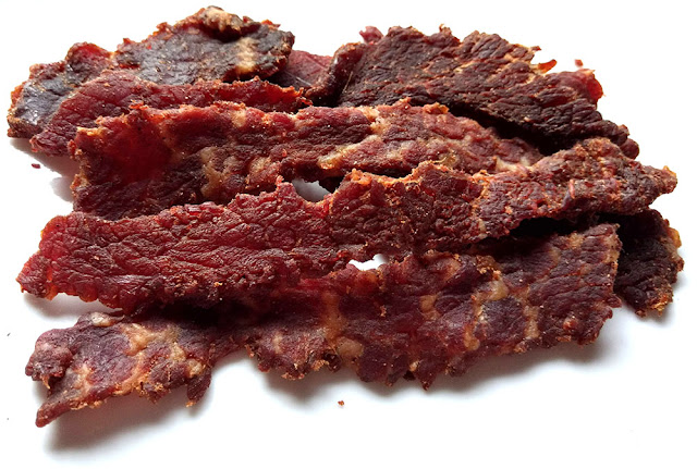 homegrown meats beef jerky