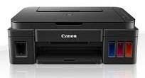 Canon PIXMA G3500 Treiber Download
