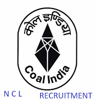 Northern Coalfields Limited (NCL) Recruitment 2018