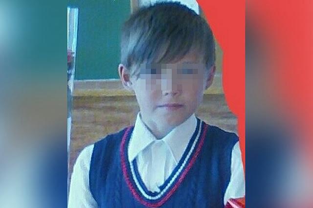 Пропавший 12-летний мальчик нашёлся