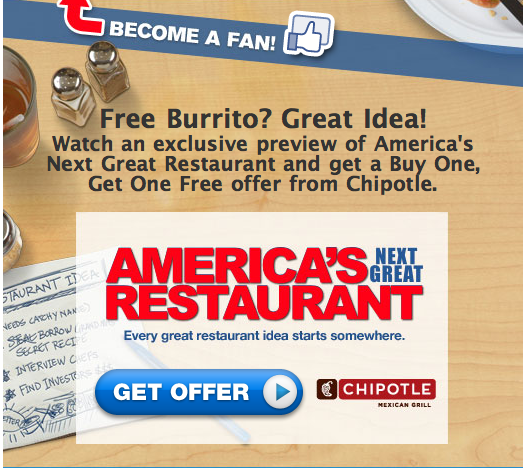 picture about Chipotle Printable Coupon known as Chipotle mexican grill printable discount codes : I9 athletics coupon