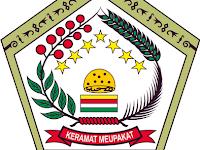 Pilbup Aceh Tengah 2017: Hasil Quick Count/Hitung Cepat