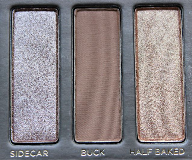 Review | Urban Decay Naked Palette