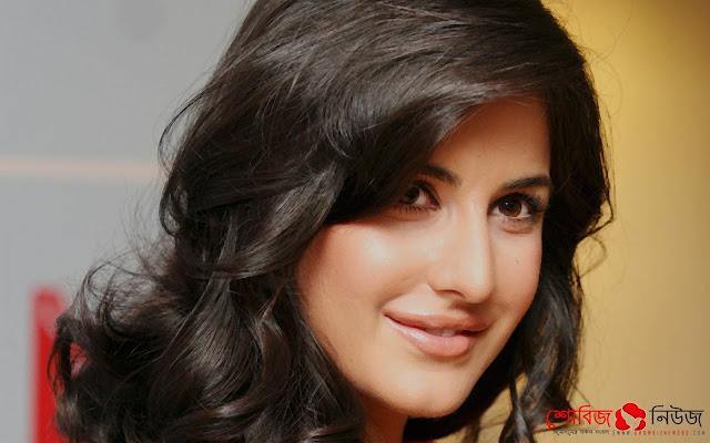 Katrina Kaif 'টাইগার জিন্দা হ্যায়' সেটে যেমন দেখতে !
