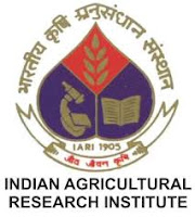 IARI Recruitment Walk in 2016 for 09 SRF Posts