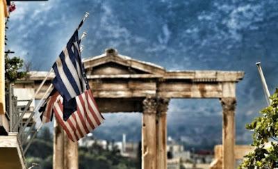 Μνημόνιο με την Αμερική, για το καλό των αρχαιοτήτων μας