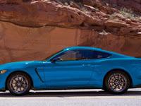 2020 Mustang Redesign