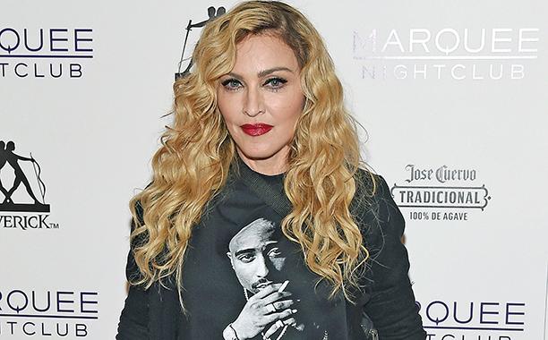 Madonna criticó a los hijos de Donald Trump por cazar animales