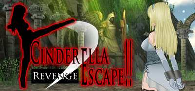 Cinderella Escape 2 Revenge-POSTMORTEM
