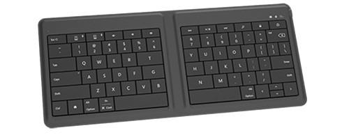 Keyboard wireless dibawah 500 ribu