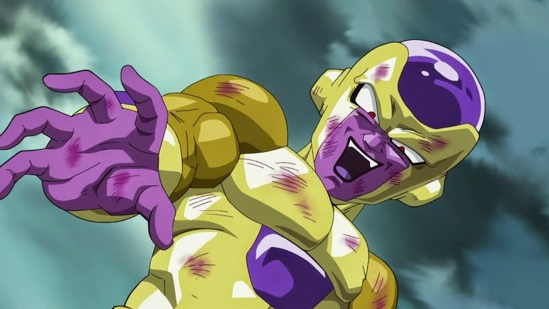 movie, Dragon Ball Movie : Revival no F, Dragon Ball Movie, frieza