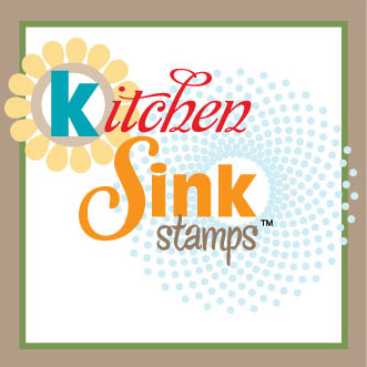 Shop Kitchen Sink Stamps