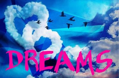 Marzenia się nie spełniają - je trzeba spełniać