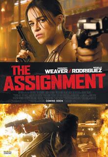 Download & Nonton Film The Assignment (2017) HD Full Movie Subtitle Indonesia