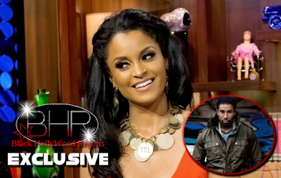 Claudia Jordan Has Announced That She Is Engaged !!