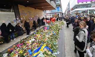Sweden Terrorists