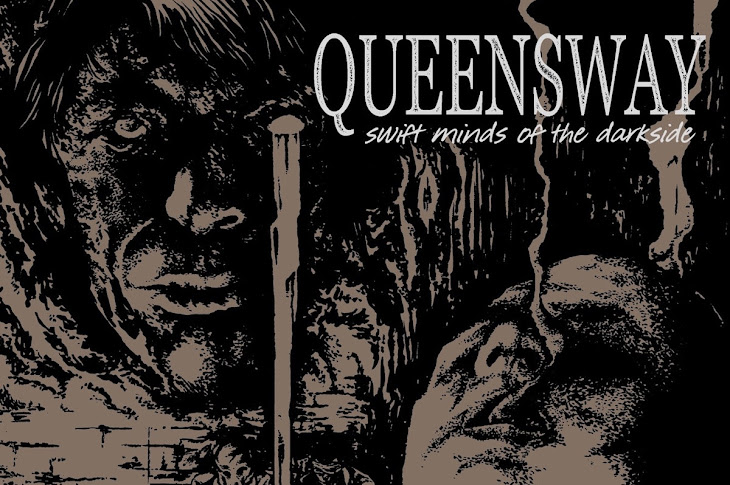 REVIEW: SWIFT MINDS OF THE DARKSIDE BY QUEENSWAY