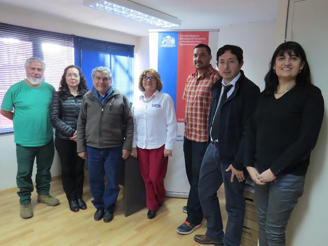 Conforman el Consejo regional de Sociedad Civil de Telecomunicaciones en Atacama