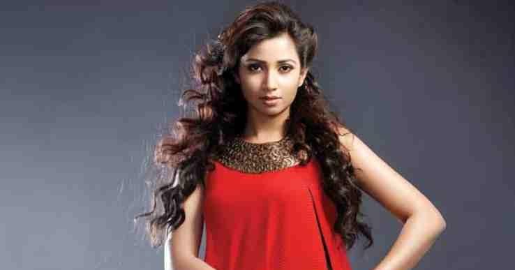 Shreya Ghoshal - Bio, ...