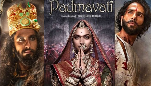 Bollywood, Sanjay Leela Bhansali, Padmavati, Padmavati Release Date Postponed, CBFC, Central Board of Film Certification, Karni Sena, Viacom 18 Motion Pictures