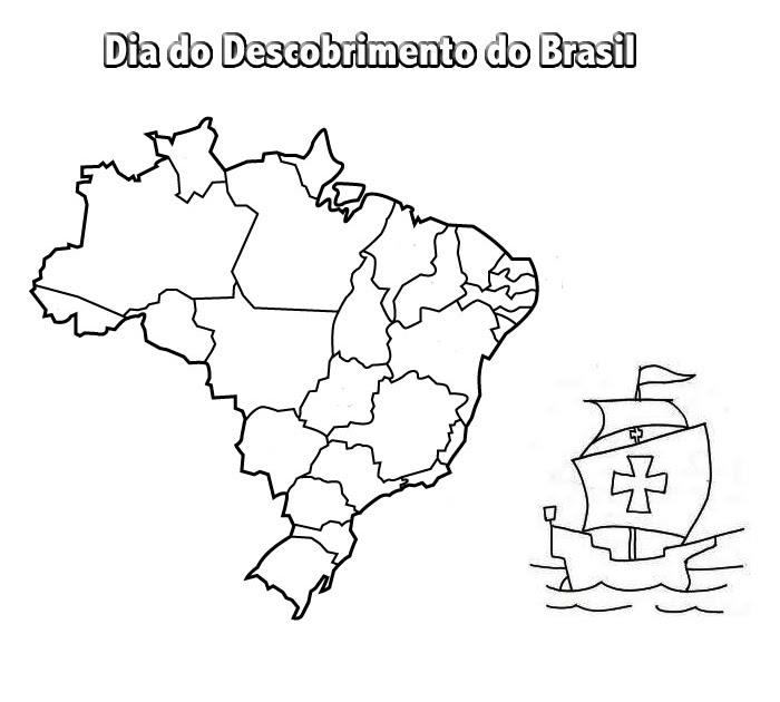 60 ATIVIDADES DESCOBRIMENTO DO BRASIL E DESENHOS PARA