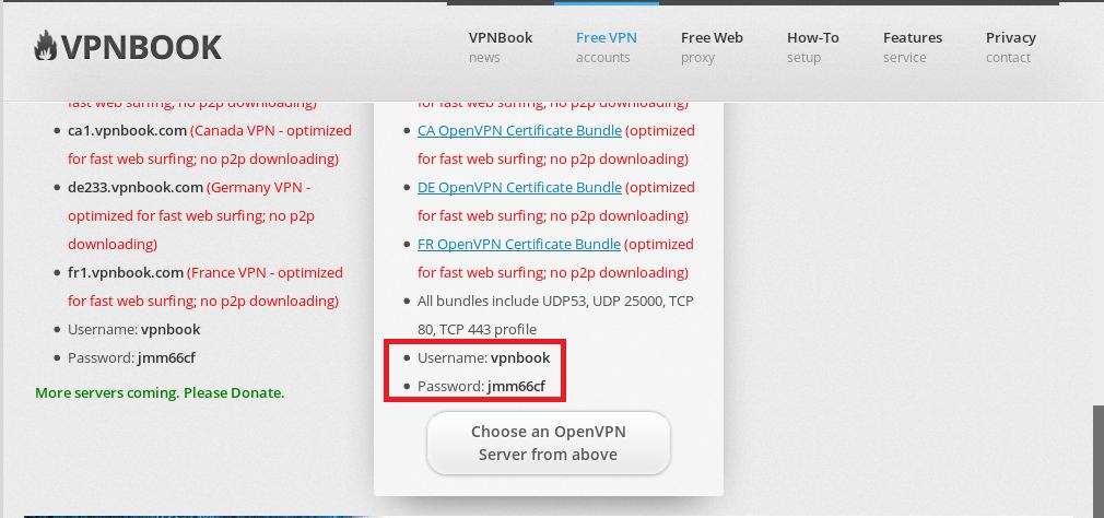 Information Technology: Kali Linux: Attivare una VPN in