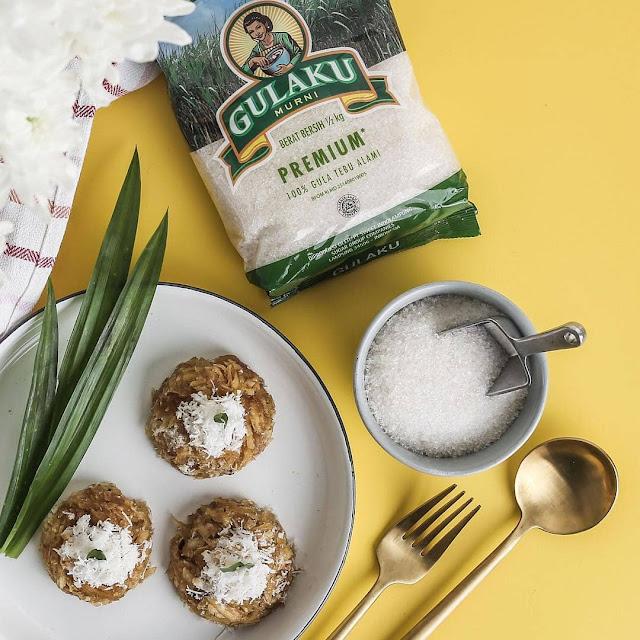 Gulaku Premium Pilihan Gula Terbaik untuk Membuat Kue