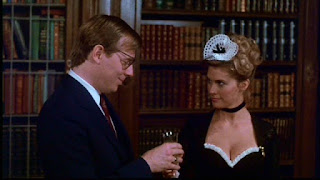 Michael McKean and Colleen Camp