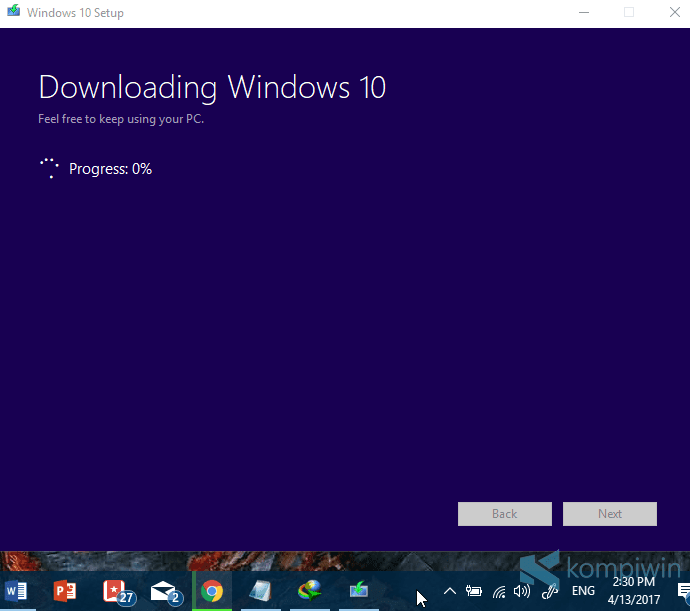 cara download iso windows 7 secara gratis dan legal resmi dari microsoft