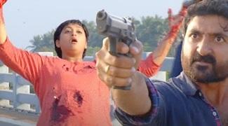 Prakash shoots Gayathri | Best of Serial