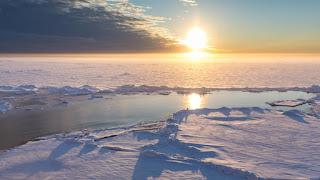 Οι ειδικοί φοβούνται ρεκόρ τήξης των πάγων στην Αρκτική