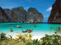 3 The World's Most Popular Tourist Island Paradise In Thailand