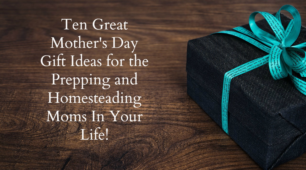 Living Life In Rural Iowa Ten Great Mother 39 S Day Gift